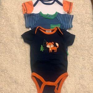 Baby Gear Onesies